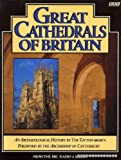 img - for Great Cathedrals of Britain: An Archaeological History book / textbook / text book