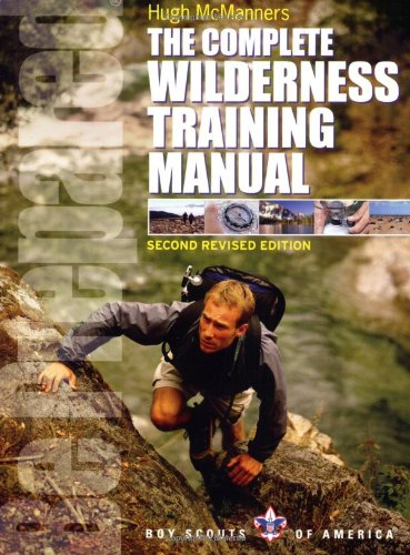 Complete Wilderness Training Manual ()
