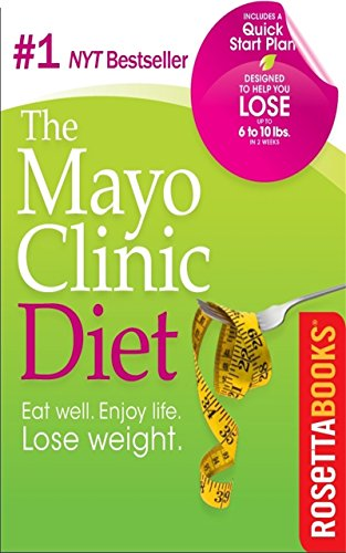 The Mayo Clinic Diet Book Pdf