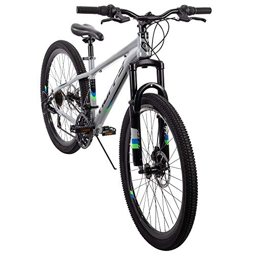 Get That Adrenaline Pumping Tough Hard Fast Easy Care Huffy 26