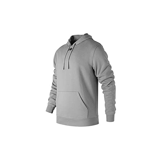 2a2576e518ca8 Amazon.com: New Balance Men's NB Pocketed Cold Weather Sweatshirt ...
