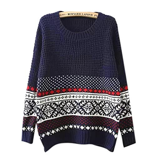 HTOOHTOOH Mens Classic Turtleneck Long Sleeve Slim Fit Knit Comfy Sweater