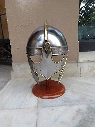 Toy Armor Helmet - Viking Wolf Sports Outdoor [Parallel import goods]   B01B4S23QU