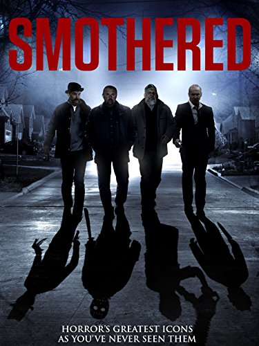 Smothered -