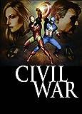 Fantastic Four: Civil War