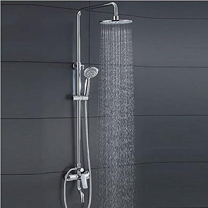 Amazon.com: Gyps Faucet Basin Mixer Tap Waterfall Faucet Antique ...