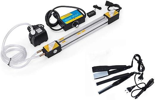 Acrylic Bending Machine Acrylic Light Box Plastic PVC Bender 110V 48INCHES