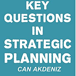 Key Questions in Strategic Planning Audiobook
