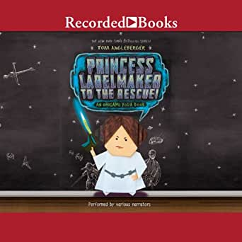 Workbook ay sound worksheets : Amazon.com: Princess Labelmaker to the Rescue: An Origami Yoda ...