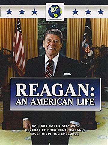 Reagan: An American Life (Presidential Documentaries)