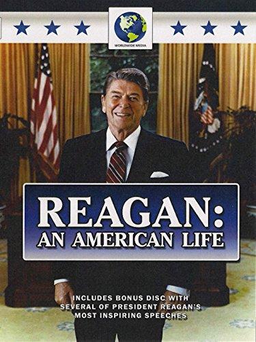 Reagan: An American Life (Ronald Reagan Best Speech)