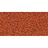 Coredinations 12x12 Glitter Silk Cardstock - Orange - 2 Sheets