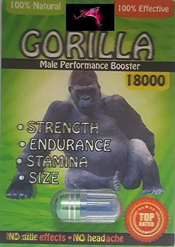 Not know, king cock gorilla join