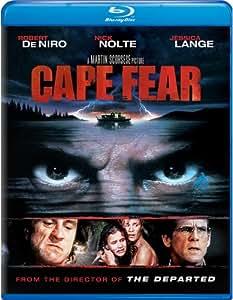 CAPE FEAR [Blu-ray] (Bilingual)