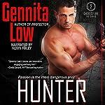 Hunter: Crossfire, Book 2 | Gennita Low
