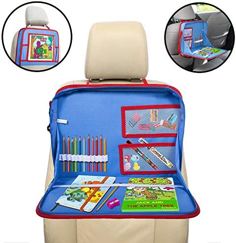 lebogner Activity Backseat Organizer Shoulder