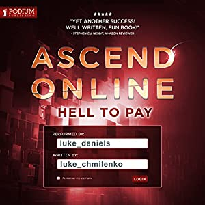 Hell to Pay Audiobook