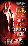 Silent Night, Haunted Night (Nicki Styx, Book 4)