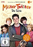 Mister Twister - Die TV-Serie - Vol. 2