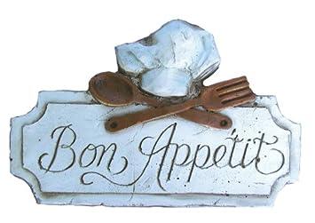 Nice French Bon Appetit Kitchen Decor Sign