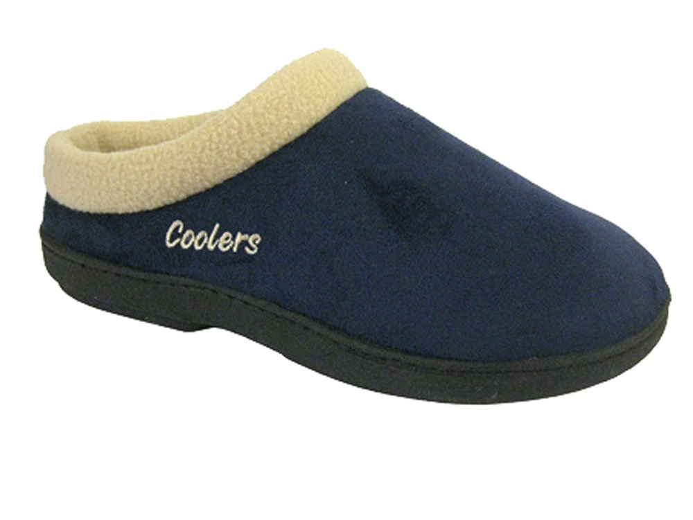 "New Cooler Damen-Slipper, Typ ""Microsuede Mule"