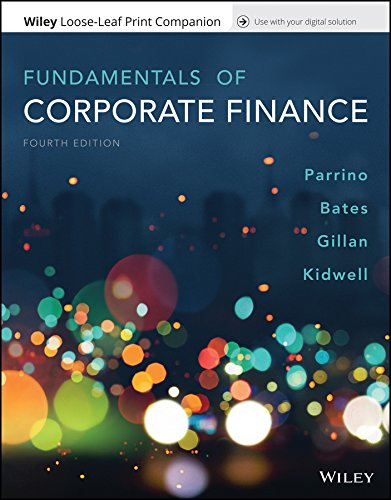 [EBOOK] Fundamentals of Corporate Finance, 4e WileyPLUS + Loose-leaf<br />[K.I.N.D.L.E]