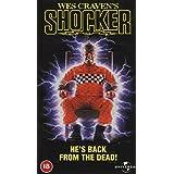 Shocker: No More Mr. Nice Guy