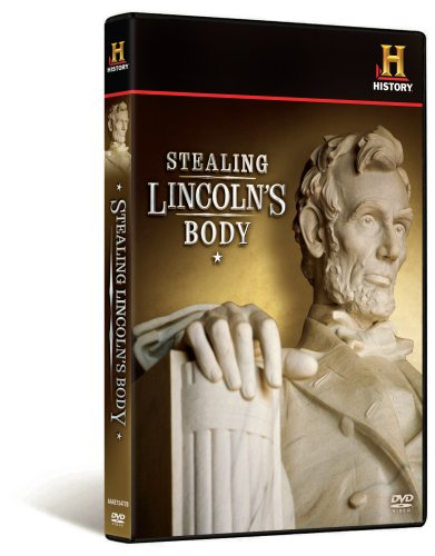 Buy a&e home video stealing lincolns body dvd