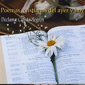 Amazon.com: Poemas Cristianos del Ayer y Hoy: Calixto