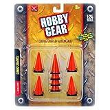 """Hobby Gear"" Traffic Cones Series 1 - 8 cone set"