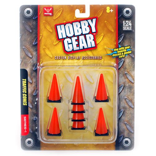 Toy And Hobby -