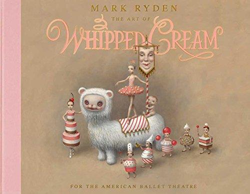 Mark Ryden, the Art of Whipped Cream