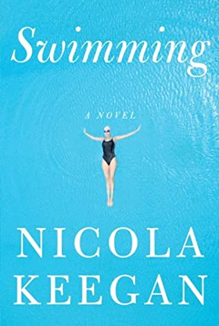 book cover of Swimming
