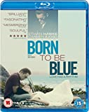 Born To Be Blue [Blu-ray] [2015]