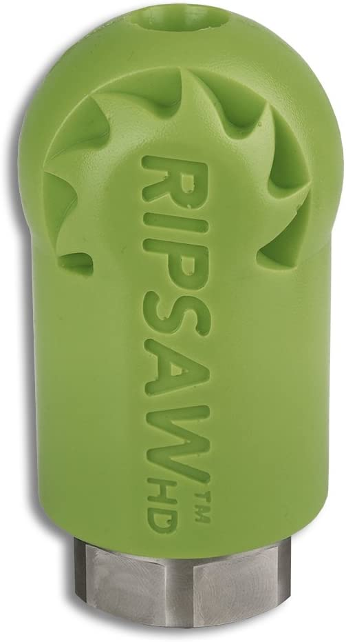 3.0 Ripsaw Rotating Nozzle Repair Kit Hydro Excavation