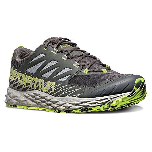 La Shoe Sportiva Sportiva La Lycan Running Carbon Mens Applegreen Lycan 4c6aZcfW7