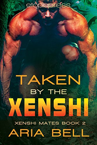 Taken by the Xenshi