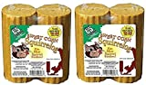 C & S 4883533148250 Sweet Corn Squirrelog Refill 32-Ounce, 4-Pack