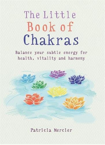 Little Book of Chakras
