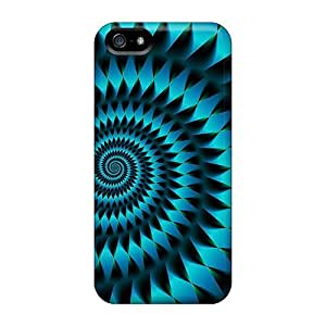 New Fashionable Covers Cases Specially Made For Ipod Touch 4 Black Friday