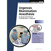 Urgences-Réanimation-Anesthésie (French Edition)