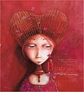 """Afficher """"Princesses oubliées ou inconnues"""""""