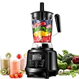 AAOBOSI Smoothie Blender, Professional Blender for Shakes and...