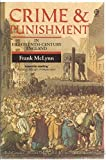 Crime and Punishment in Eighteenth-Century England