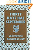#3: Thirty Days Has September: Cool Ways to Remember Stuff (Best at Everything)