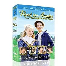 Road to Avonlea - Season 02 (1990)