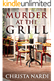 Murder at the Grill (Cold Creek Book 3)