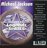 Michael Jackson Five 18 Song Karaoke CDG Legends #221
