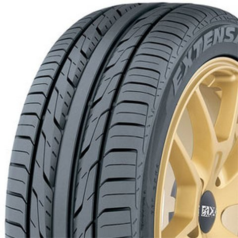 Toyo Tire Extensa High Performance All Season Tire - 225/30R20 85W