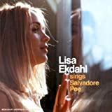 Ekdahl, lisa Sings Salvadore Poe Mainstream Jazz
